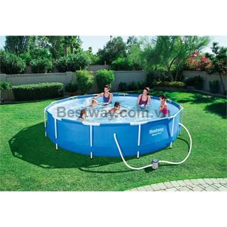 Bể Bơi Lắp Ghép 5416
