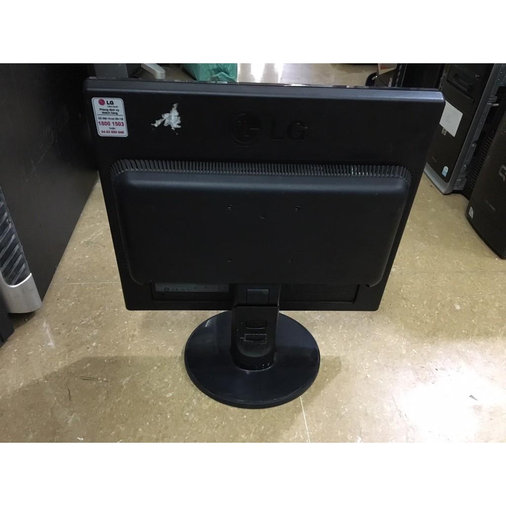 [Giá rẻ] Màn hình máy tính LG 17in (cũ thanh lý văn phòng)