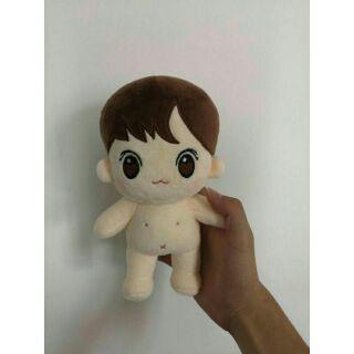 Only doll Jungkook 20cm – mông đào