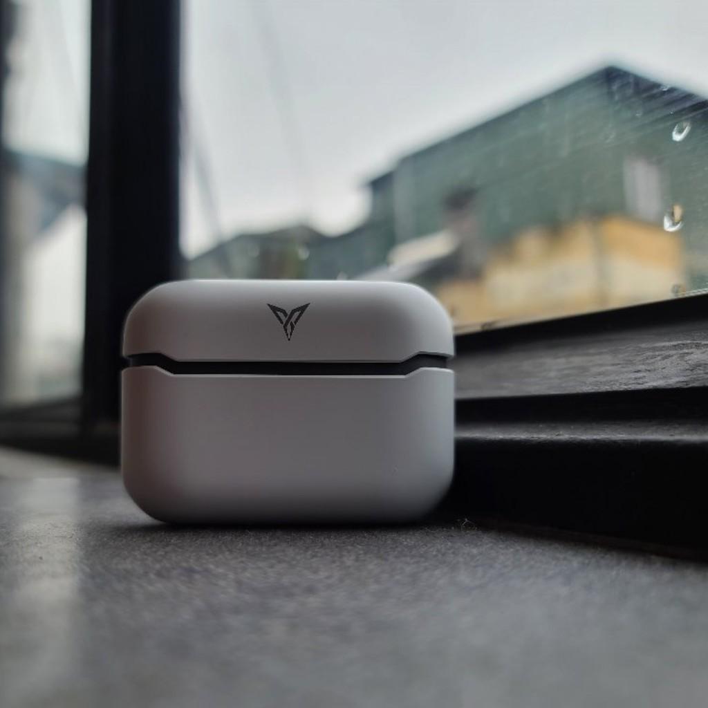 Flydigi Sliver Fox T1 | Tai nghe true wireless chuyên gaming dành cho game FPS (PUBG, COD, Freefire)