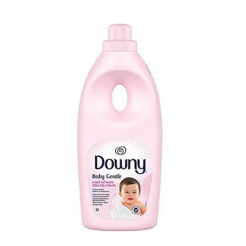 Nước xả vải mềm dịu bé Downy Baby Gentle 900ml - 2727060 , 139241986 , 322_139241986 , 65000 , Nuoc-xa-vai-mem-diu-be-Downy-Baby-Gentle-900ml-322_139241986 , shopee.vn , Nước xả vải mềm dịu bé Downy Baby Gentle 900ml