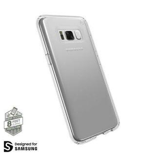 Ốp lưng Samsung Galaxy S8 silicon trong suốt chính hãng GOR