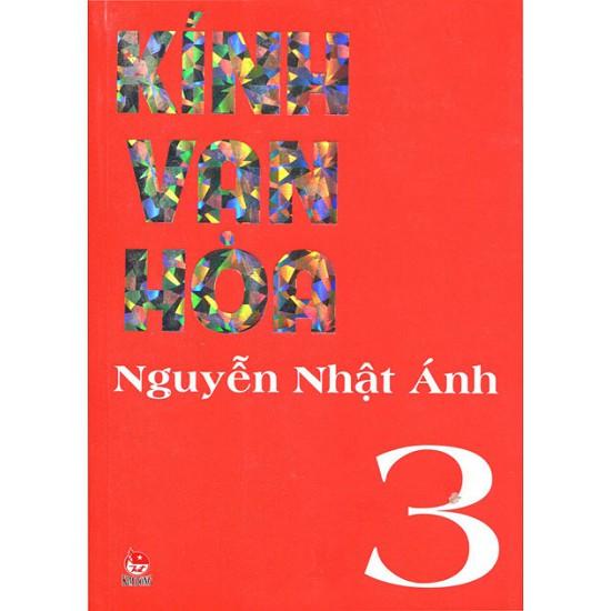 Sách - Kính Vạn Hoa - Tập 3 (Phiên Bản Mới) - 2521444592145