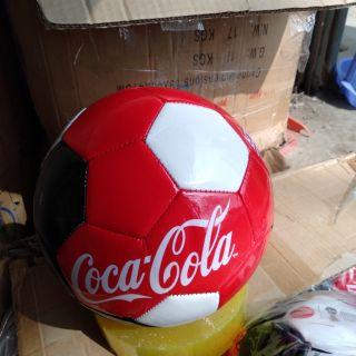 Bóng khuyến mãi coca cola