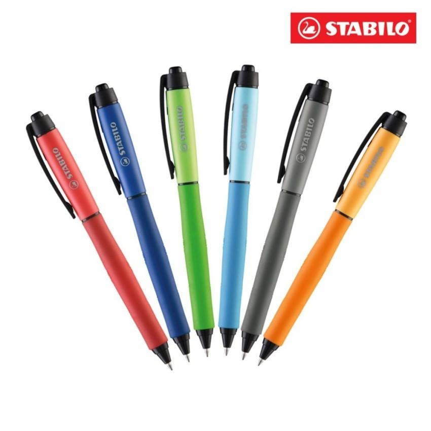 Bộ bút bi STABILO Palette GP268C