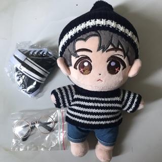 Doll Junbo có sẵn