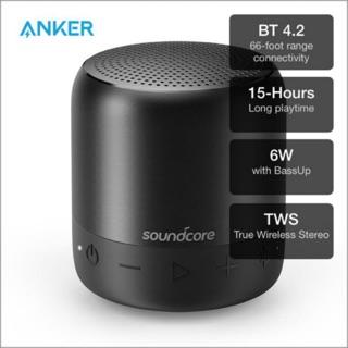 Loa Bluetooth Anker Soundcore Mini 2 Chính Hãng