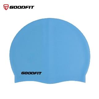 [Mã SOMALL12 hoàn 15% tối đa 50K xu đơn 150K] Mũ bơi silicone cao cấp chính hãng GoodFit GF301SC thumbnail
