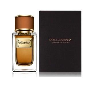 Nước Hoa Nam Dolce & Gabbana Velvet Exotic Leather - Scent of Perfumes thumbnail
