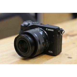 Máy ảnh Canon EOS M3 Kit EF-M15-45mm IS STM