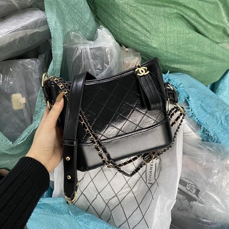 [SALE TẾT] Túi ô trám size 22 xả kho tết chất đẹp(không hộp)