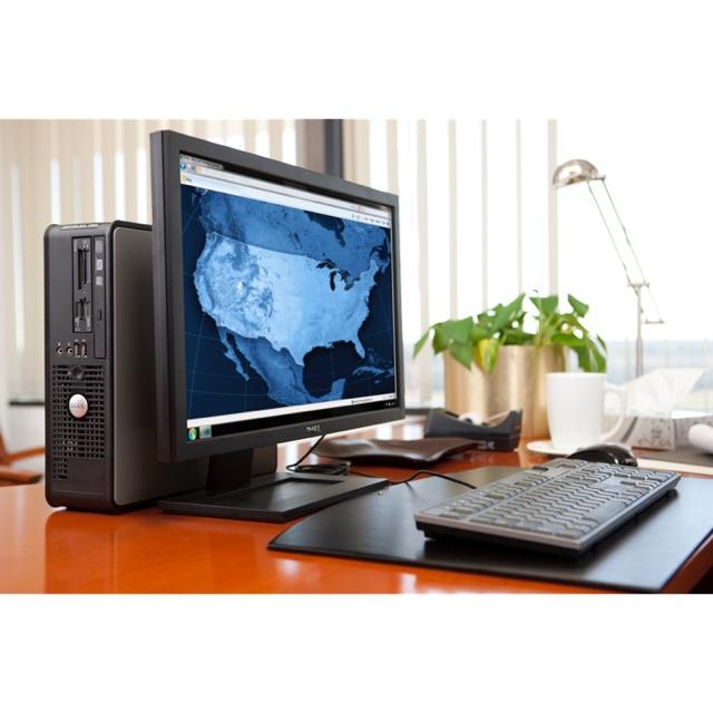Máy Bộ Dell 760 core 2. E8400/8gb Ram Giá chỉ 1.900.000₫