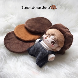 Outfit cho Doll 10cm – tudochouchou 🥳