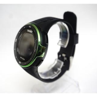 Đồng hồ nam Skmei 1219 dây cao su kiểu dáng men sport quân sự Bán lẻ giá sỉ
