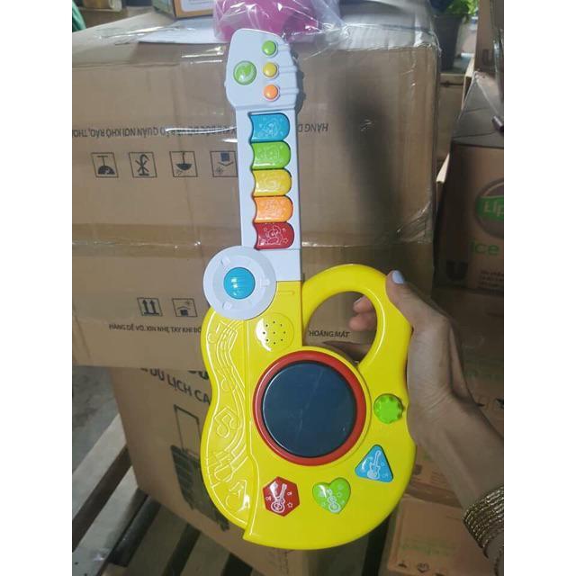 Bộ đồ chơi Bé làm ca sỹ_Hàng chất lượng cao