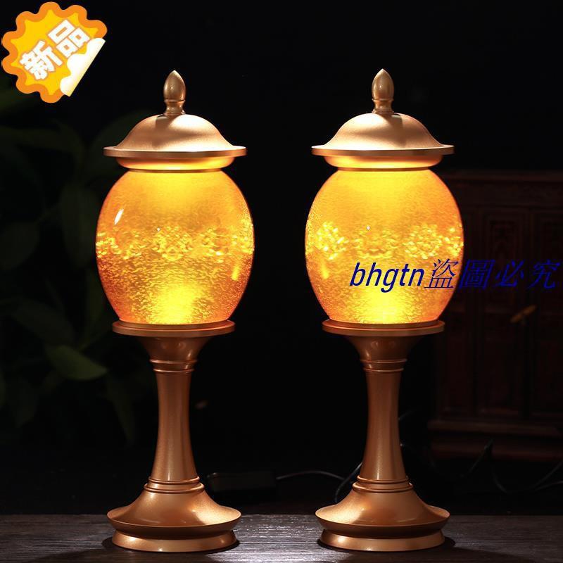 đèn cầy thủy tinh hình