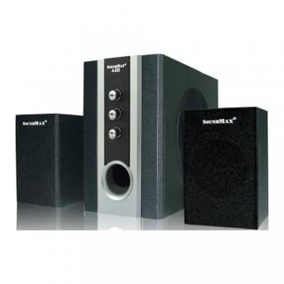 Loa SoundMax A820/2.1 - Hàng Chính Hãng