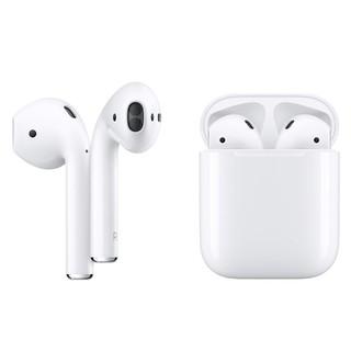 [Mã ELMS3TR giảm 7% đơn 2TR] Tai Nghe Bluetooth Apple AirPods 2 MV7N2 - Sạc Có Dây