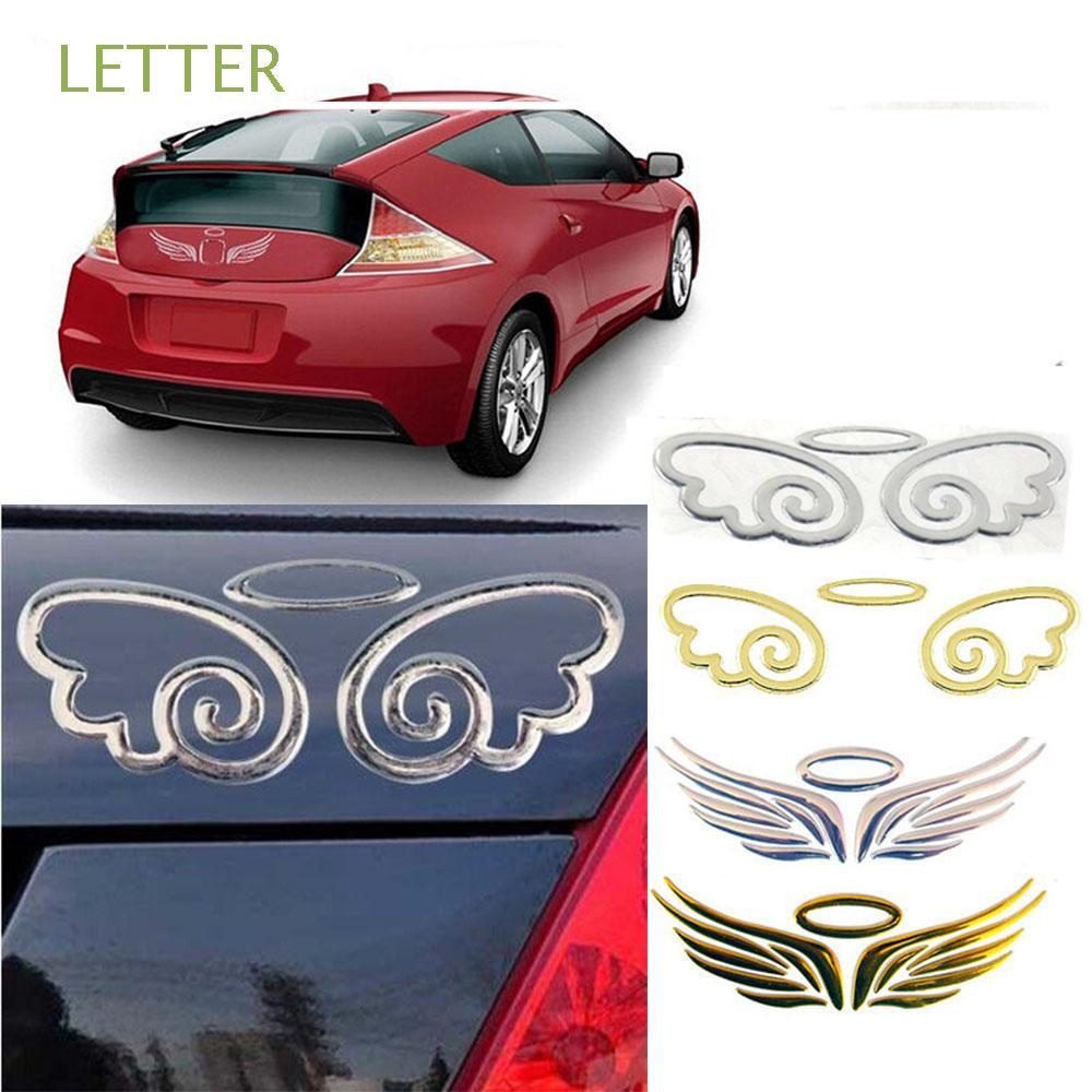Decal dán xe hơi chữ 3D - 15449802 , 2185040793 , 322_2185040793 , 17600 , Decal-dan-xe-hoi-chu-3D-322_2185040793 , shopee.vn , Decal dán xe hơi chữ 3D