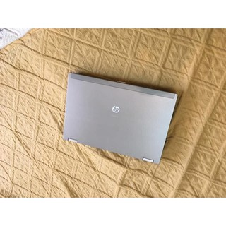 Laptop cũ rẻ HP Elitebook 8440p – Intel Core i5 / Ram 8gb / ổ cứng 500gb Chơi Game, Làm Việc, Học Tập siêu mượt mà
