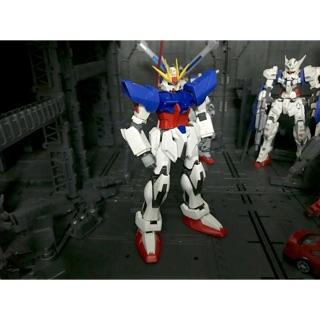 Mô hình Gundam Strike 2nd (Trung Quốc)
