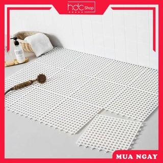 [GIÁ SỐC] CAMKET chuẩn hình – tấm chải sàn bếp , nhà tắm chống trơn trượt – Hàng Loại chuẩn MỀM