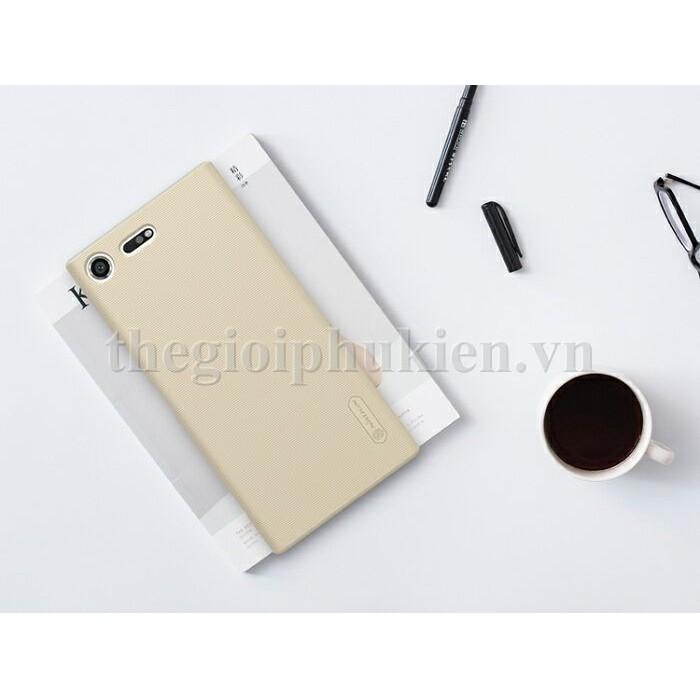 Ốp lưng Sony Xperia XZ Premium chính hãng Nillkin dạng sần - 2711239 , 1330373267 , 322_1330373267 , 75000 , Op-lung-Sony-Xperia-XZ-Premium-chinh-hang-Nillkin-dang-san-322_1330373267 , shopee.vn , Ốp lưng Sony Xperia XZ Premium chính hãng Nillkin dạng sần