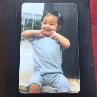 Card Jihyo