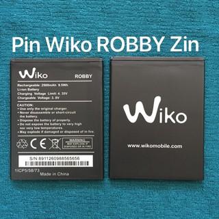 Pin WIKO ROBBY ,K200, Wiko Sunny 2 Plus,Pin K400, Pin Wiko LENNY, Pin wiko bloom thumbnail