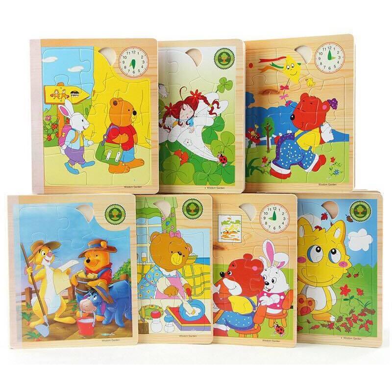 Combo bộ 4 cuốn Sách gỗ ghép hình nhiều trang (Nhiều mẫu) - 2438720 , 100644639 , 322_100644639 , 360000 , Combo-bo-4-cuon-Sach-go-ghep-hinh-nhieu-trang-Nhieu-mau-322_100644639 , shopee.vn , Combo bộ 4 cuốn Sách gỗ ghép hình nhiều trang (Nhiều mẫu)