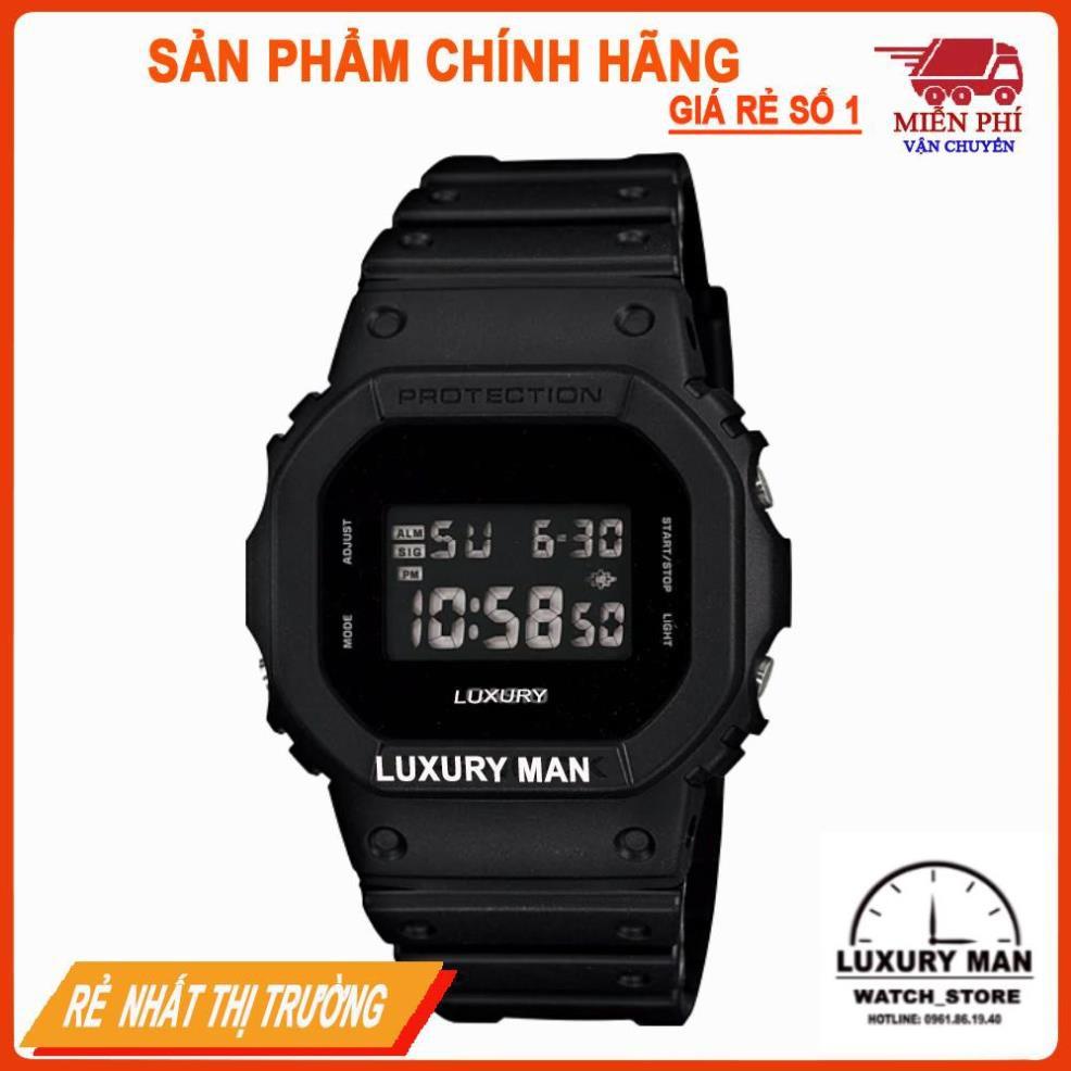 Đồng hồ nam GSOC DW5600 Full box Nam tính