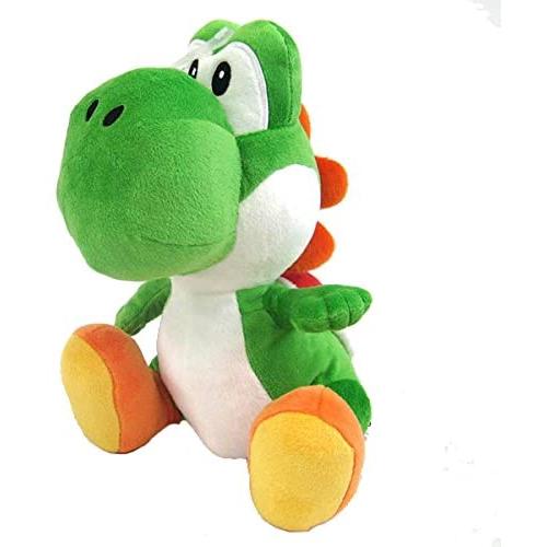 Thú Nhồi Bông Hình Super Mario Gmsm6P-01Yooshi Bros Sani Ofly