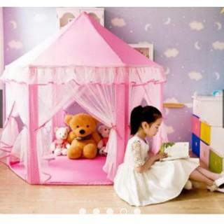Lều công chúa đẹp cho bé, giá tốt