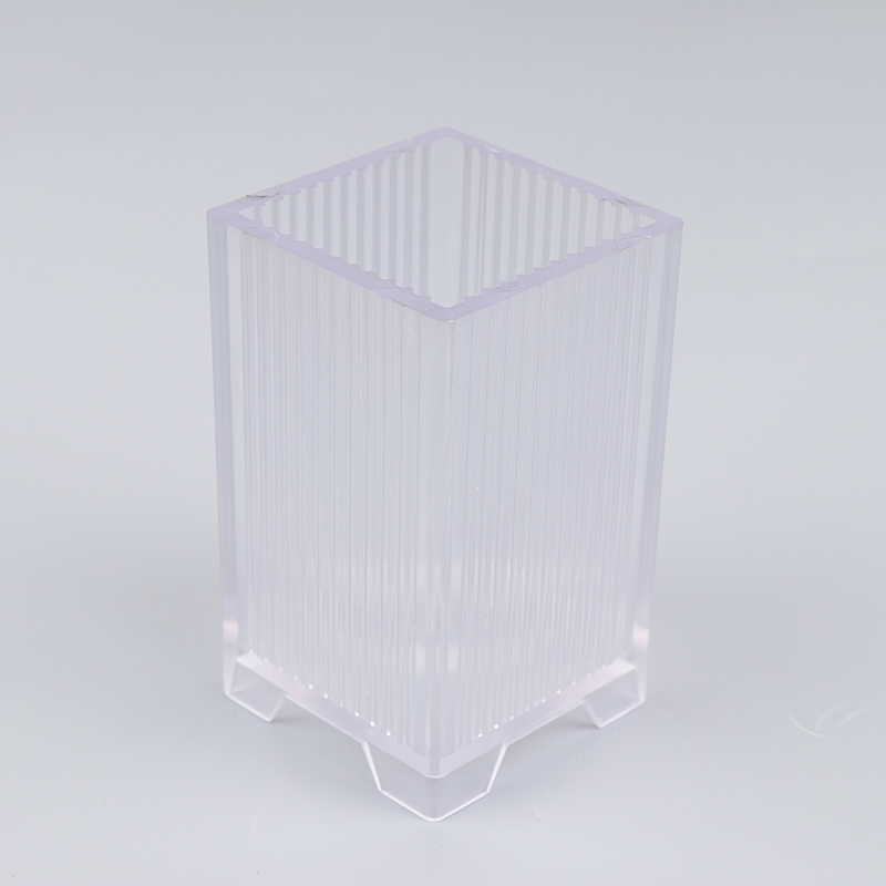 Blowgentlyflower Candle Mould Handmade Candle Mold Plastic Candle Soap 3D Mould DIY Aromatherapy BGF