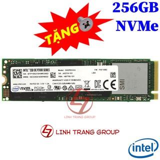 Ổ cứng SSD M.2 PCIe NVMe Intel DC P3100 256GB - bảo hành 3 năm SD26