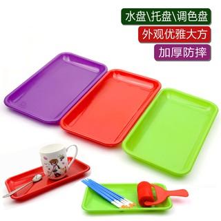 hộp đồ chơi hạt nhựa nhiều màu sắc cho bé