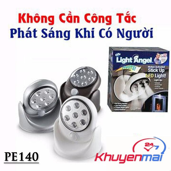 ĐÈN CẢM ỨNG LIGHT ANGEL Tự Động Sáng Khi Có Người - 2484624 , 172387978 , 322_172387978 , 92000 , DEN-CAM-UNG-LIGHT-ANGEL-Tu-Dong-Sang-Khi-Co-Nguoi-322_172387978 , shopee.vn , ĐÈN CẢM ỨNG LIGHT ANGEL Tự Động Sáng Khi Có Người