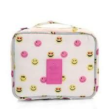 Túi du lịch monopoly đa năng chống thấm (Mặt cười)