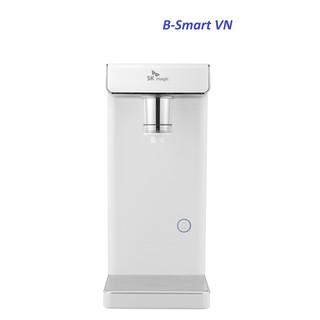 Máy lọc nước nóng lạnh ấm SK Magic WPU-A400D