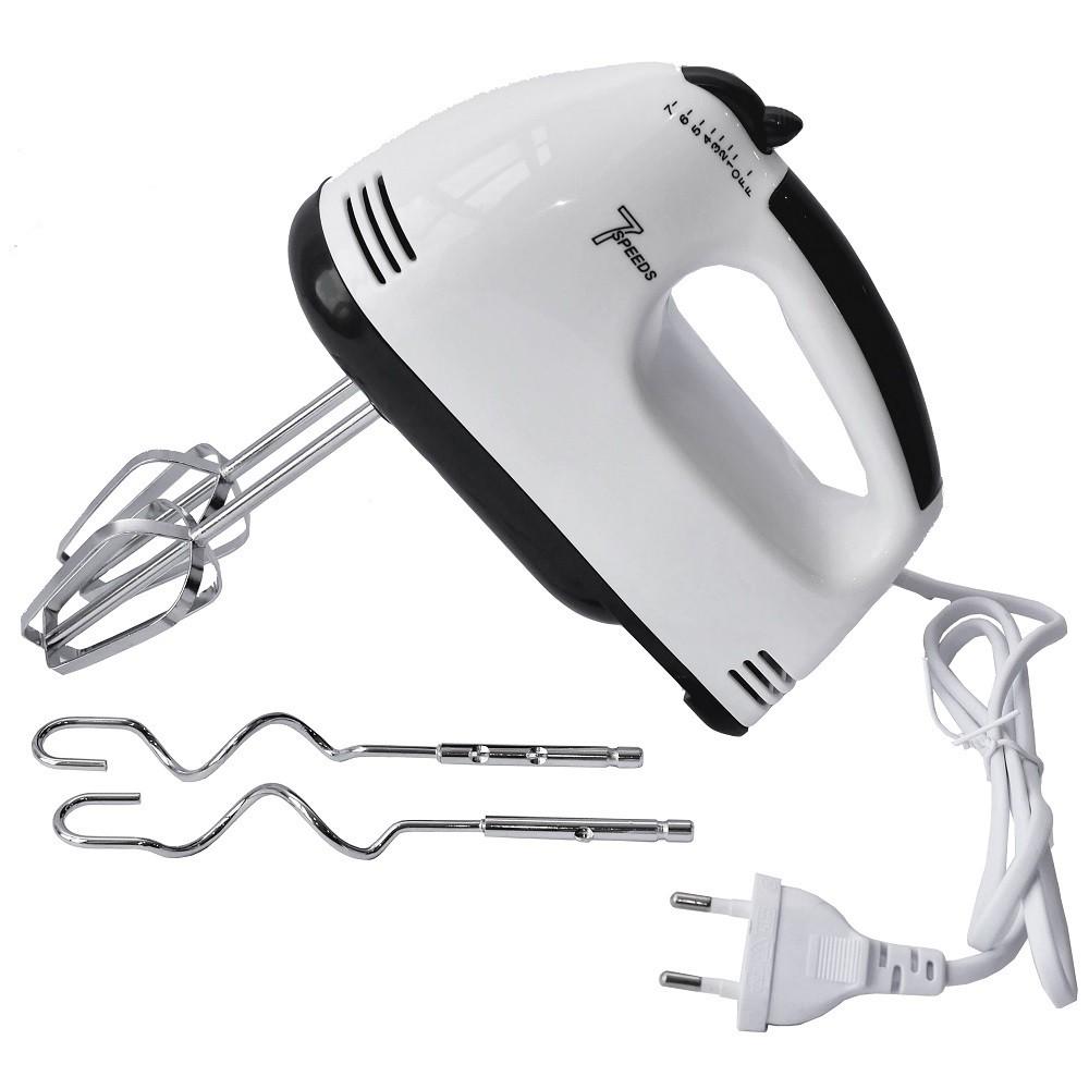 Máy đánh trứng máy đánh trứng cầm tay máy đánh trứng mini máy đánh kem cầm tay chính hãng bảo hành 12 tháng