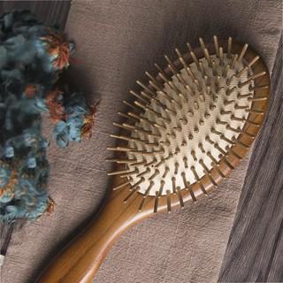 Lược massage da đầu Hàn Quốc thumbnail