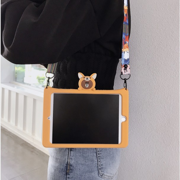 Bao Da Bảo Vệ Cho Máy Tính Bảng Apple Ipad Air 2 9.7