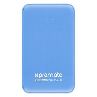 [Mã SRJULY1619 giảm 15K đơn 50K] Pin sạc dự phòng Promate VolTag-10 10000mAh siêu mỏng (2 màu lựa chọn) thumbnail