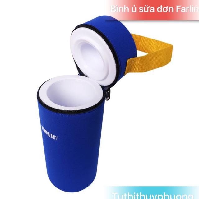 Bình ủ sữa đơn farlin