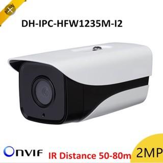 Camera Ip Dahua 1235 MI-2