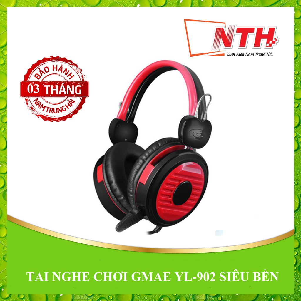 [NTH] TAI GHE CHƠI GAME YL-902