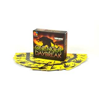Bài Ma Sói One Night DayBreak Cao Cấp – EtoysVN – No.1 Board Game