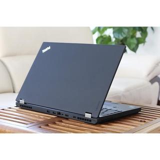 Laptop ThinkPad Workstation P51 (Core i7-7820HQ 8CPU, Ram 16GB, SSD 512GB, VGA Quadro M2200 4GB, 15.6 FullHD IPS) thumbnail