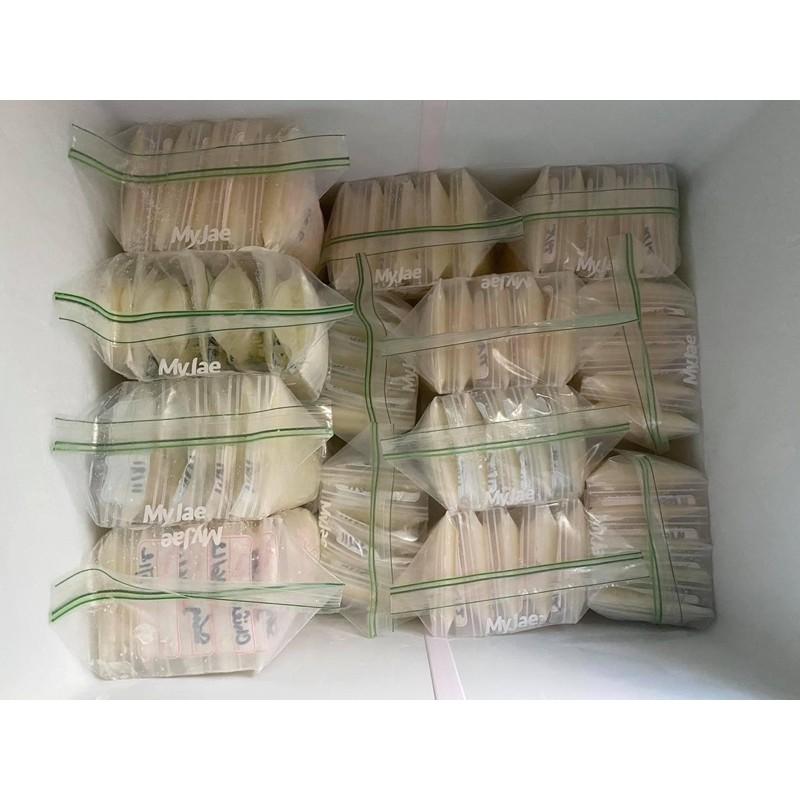 Túi trữ sữa Lansinoh 25/50/100 cái
