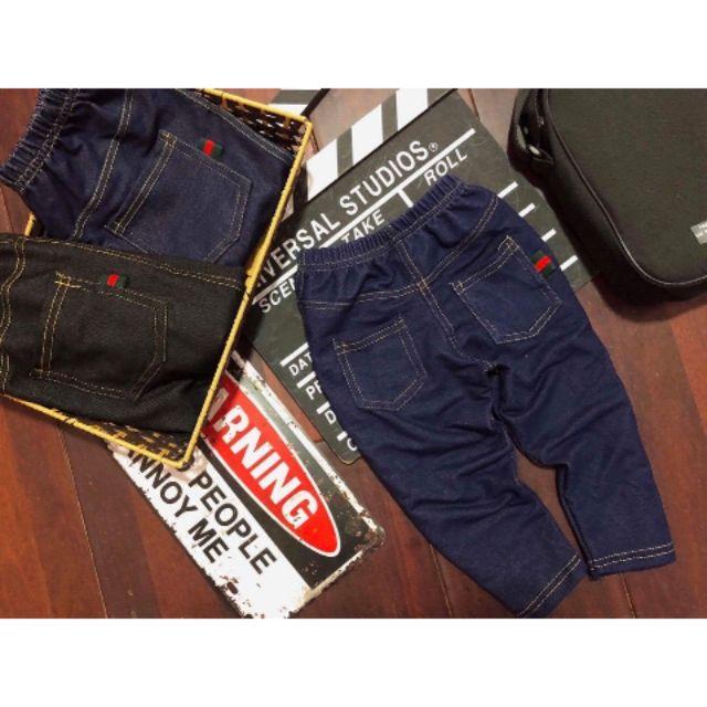 Quần giả jeans size đại 8-12t siêu hot cho bé trai, bé gái - 9943038 , 1267318311 , 322_1267318311 , 80000 , Quan-gia-jeans-size-dai-8-12t-sieu-hot-cho-be-trai-be-gai-322_1267318311 , shopee.vn , Quần giả jeans size đại 8-12t siêu hot cho bé trai, bé gái